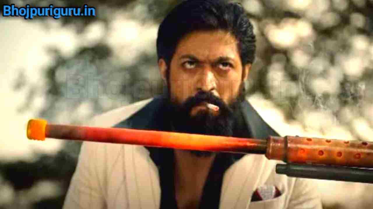 KGF Chapter 2 South Movie 2021 Trailer Release Date Yash Sindhi Shetty - Bhojpuriguru