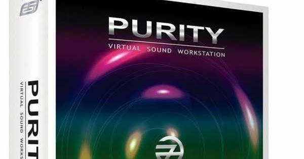 luxonix purity vst 64 bit