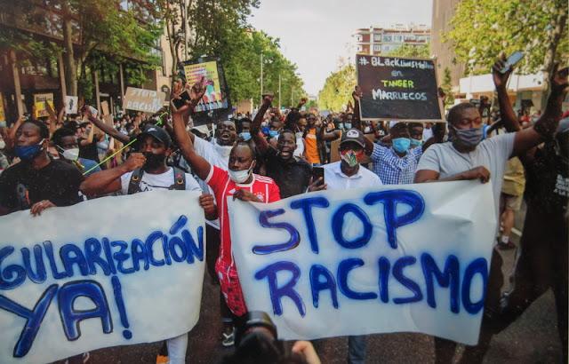 BLM Protests, George Floyd