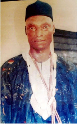 AK Traditional Ruler in trouble over alleged conspiracy, murder ... as politicians plot cover-up
