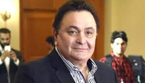 Veteran Bollywood actor, Rishi Kapoor has died.