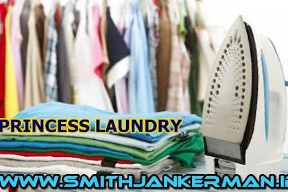 Lowongan Kerja Princess Laundry Pekanbaru Februari 2018