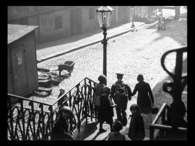 Кадр из более позднего немецкого фильма (общественное достояние)