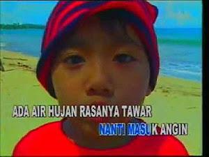 joshua air 25 Album Indonesia Terlaris Sepanjang Masa
