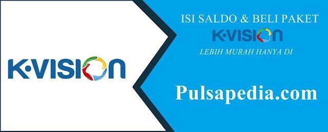 Daftar Harga Paket K-Vision Juara Terbaru