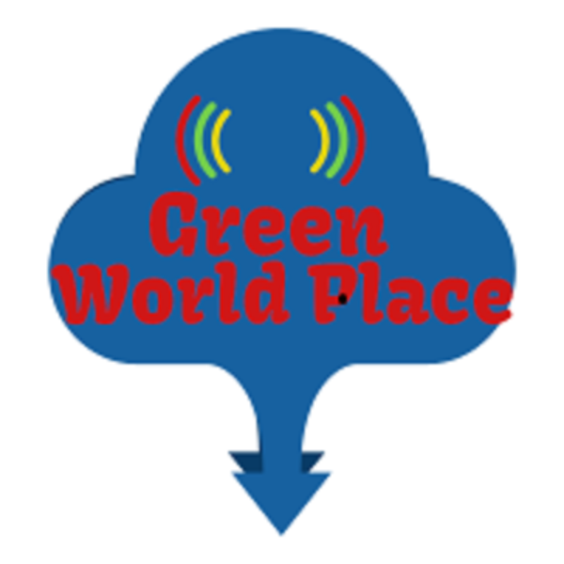 Green World Place