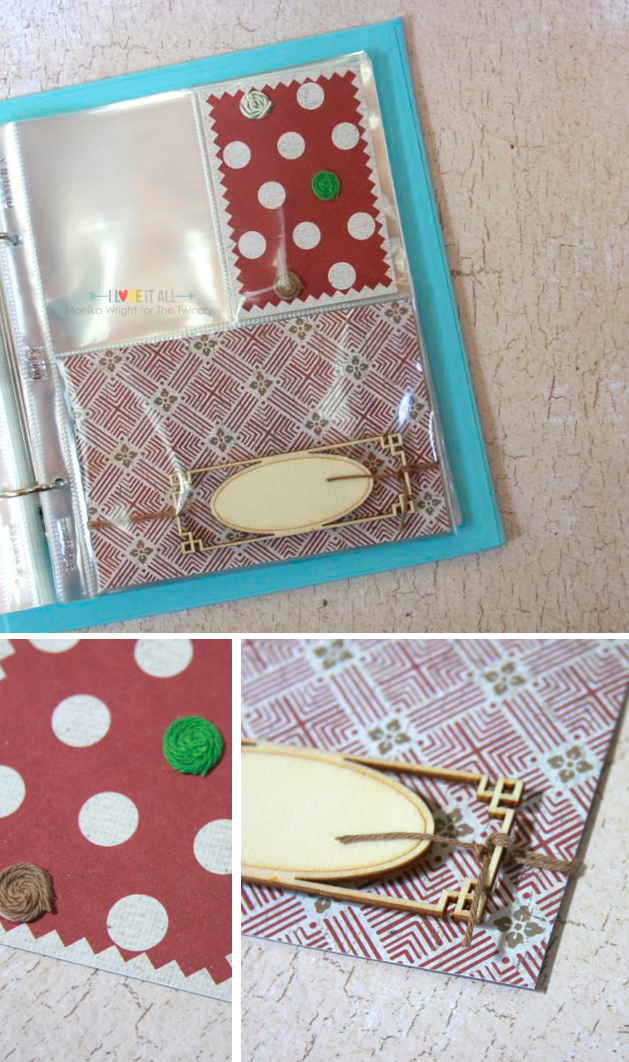 #projectlife #pl #pocketpages #scrapbooking