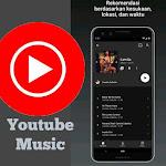 Download Youtube Musik Premium APK Mod Terbaru di Android