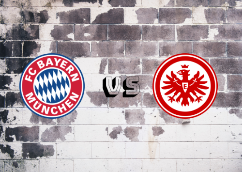 Bayern de Múnich vs Eintracht Frankfurt  Resumen y Partido Completo
