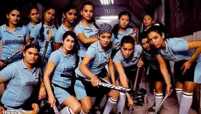 【2007】 Chak De India Full Movie Download Filmyzilla 480p | 720p Mp4moviez