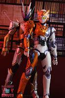 S.H. Figuarts Kamen Rider Thouser 53