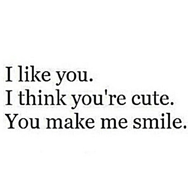 Cute Quotes About A Boy You Like: ToFu BoY BoY: May 2013