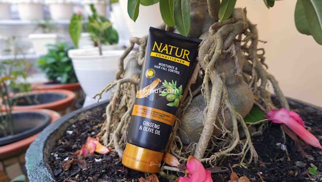 Natur Hair Conditioner