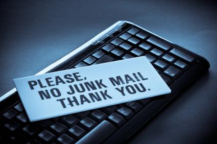 Panduan Menghindari dan Menghadapi Spam di Inbox E-Mail
