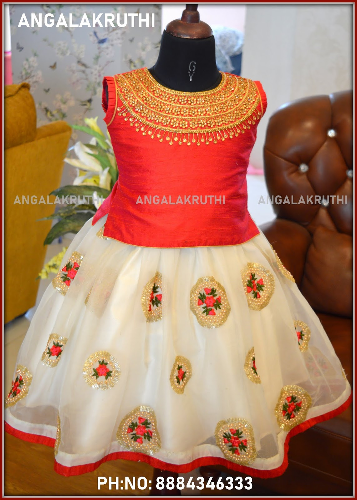 759098237a8 Custom designer boutique in Bangalore for ladies and kids -ANGALAKRUTHI  BOUTIQUE IN BANGALORE