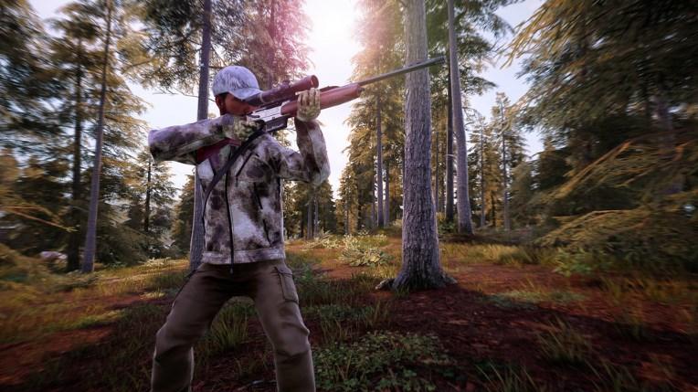 Hunting Simulator 2 PC Full Español
