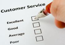 Kualitas Pelayanan Pelanggan