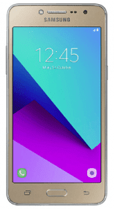 Cara Flash Samsung Galaxy J2 Prime SM-G532G