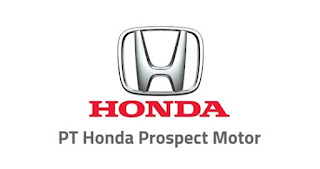 Info Lowongan Kerja HPM PT Honda Prospect Motor Jakarta
