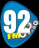Rádio 92 FM 92,1 - Guarapuava / PR