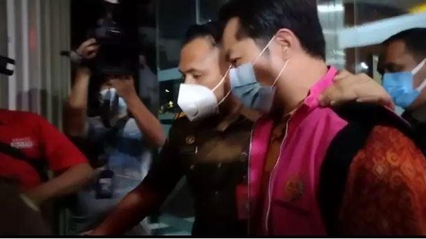 Tersangka Baru Mega Korupsi Asabri Rp23 Triliun, Jimmy Sutopo Dijebloskan ke Rutan KPK