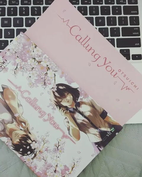 Truyện audio giả tưởng, huyền bí Nhật Bản: Calling You- Otsuichi (Trọn bộ)