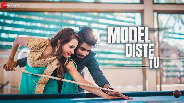 Model Diste Tu Lyrics - Mahesh Dhage