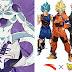 Nueva e increíble colección de tenis y ropa ANTA de Dragon Ball Super
