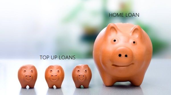 Everything to Know About a Top-Up Loan on a Home Loan