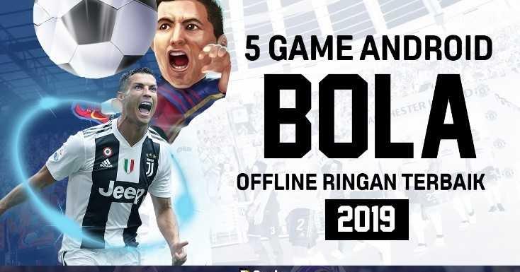 5 Game Sepak Bola Offline Terbaik dan Ringan di Android ...