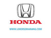 Loker Kasir di PT Istana Kusuma Indah Motor Semarang