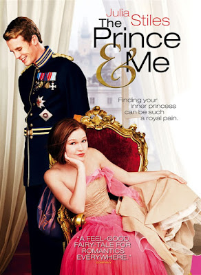 The Prince & Me Theatrical Poster