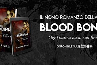 Release Week tour e recensione Non tradirmi di Chiara Cilli