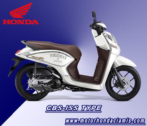 Angsuran Kredit Honda Genio Ciamis