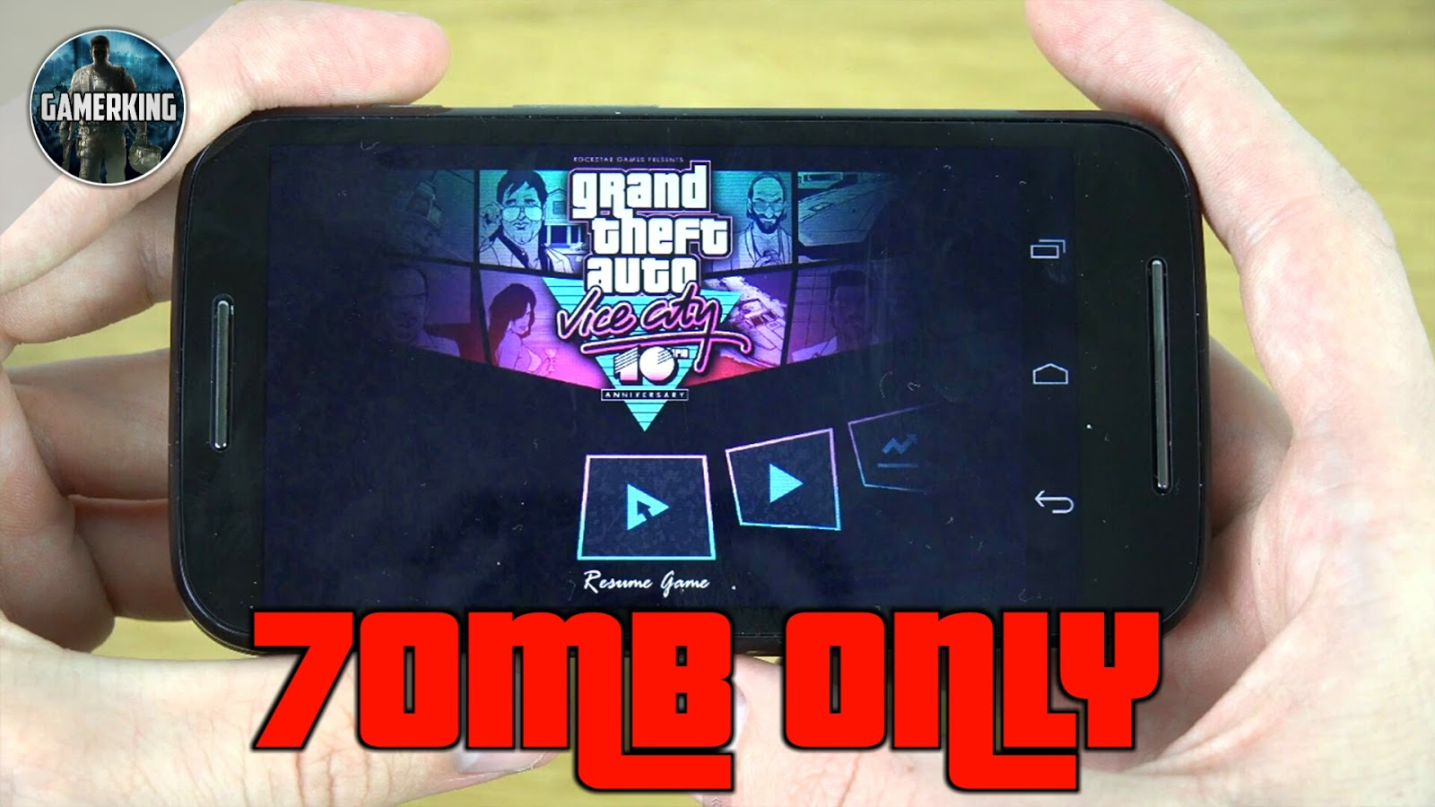 🎉 Download gta extreme lite android mali | (200mb)GTA SA
