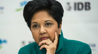 Amazon appoints former PepsiCo CEO Indra Nooyi as director