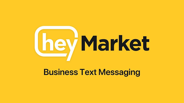 Heymarket Offers Apple Business Chat to its Customers