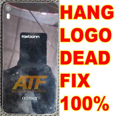 Karbonn Titanium S360 Flash File
