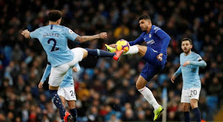 The defeat was Chelsea's worst since their 7-0 loss to Nottingham Forest in 1991 and will raise serious questions about the direction the team is going in under Italian Sarri