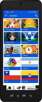 تحميل تطبيق Gato Tv apk الجديد لمشاهدة جميع القنوات الأجنبية المشفرة مباشرة لأجهزة الأندرويد