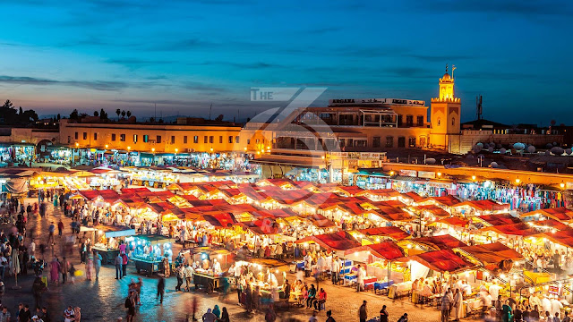Morocco: Best deals in Marrakech
