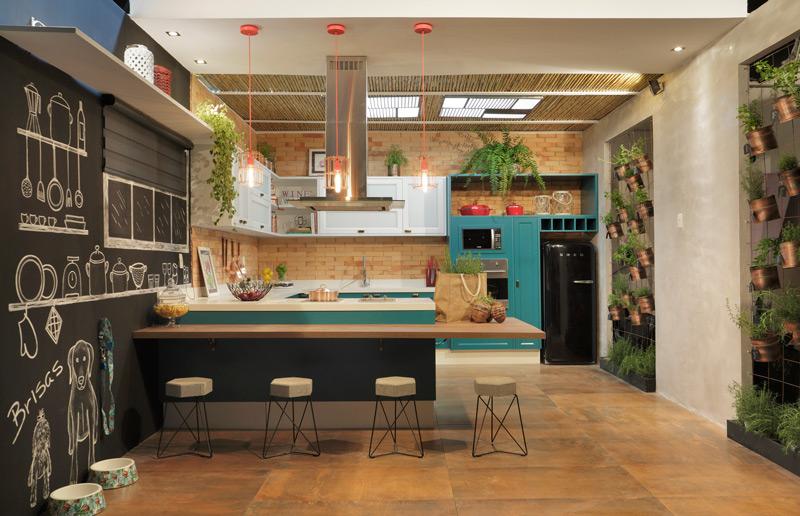 5 ideias baratinhas de decoração que sempre valem a pena! | Casa&Cozinha