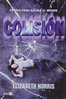 Colisión   Colisión #1   Elizabeth Norris