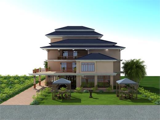 Liasoning Architects In Indapur Pune