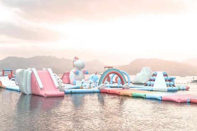 inflatable island subic  inflatable island zambales overnight  inflatable island subic hotel  inflatable island subic metrodeal  unicorn island subic  inflatable island metrodeal  inflatable island review  inflatable island hotel package