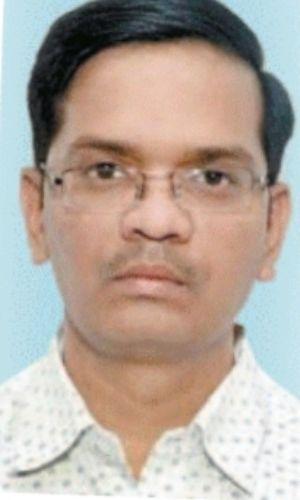 Hathras DM Praveen Kumar