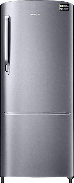 Samsung 212 L Three Star Inverter Direct Cool Single Door
