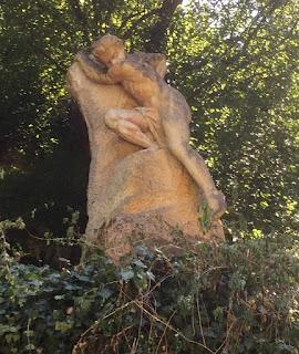 Visite du parc des Buttes-Chaumont et de la Mouzaïa