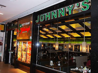 johnny's restaurant, steamboat , pak li kopitiam