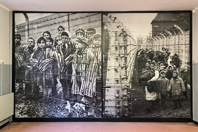 Fotografia Auschwitz
